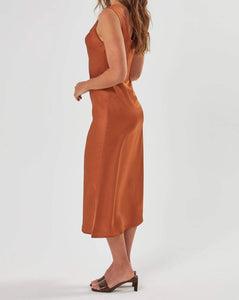 HEAVENLY SLIP DRESS