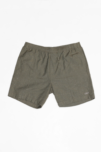 OBEY EASY NEPS SHORTS ARMY
