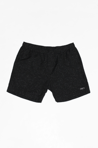 OBEY EASY NEPS SHORTS BLACK