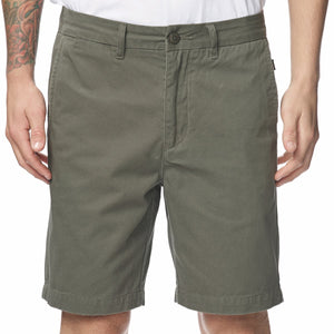 GLOBE GOODSTOCK WALKSHORTS ARMY