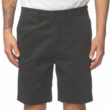 Load image into Gallery viewer, GLOBE GOODSTOCK WALKSHORTS BLACK