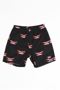 OBEY EASY LIPS SHORTS