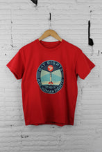 Load image into Gallery viewer, Obey fire island tee