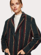 Load image into Gallery viewer, SCOTCH & SODA BRUSHED COCOON JACKET