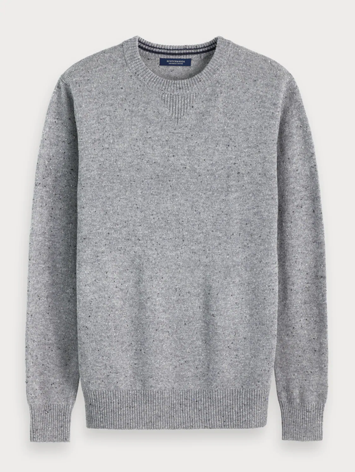 SCOTCH & SODA  WOOL SWEATER