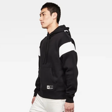 Load image into Gallery viewer, G STAR STOR SPORT HOODED SWEATER