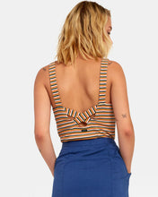Load image into Gallery viewer, RVCA MARGOT TANK TOP