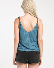 Load image into Gallery viewer, RVCA GILMORE TANK TOP