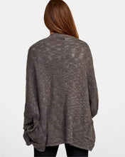 Load image into Gallery viewer, RVCA STROKE CARDIGAN