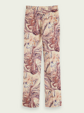 Load image into Gallery viewer, SCOTCH & SODA EDIE HIGH RISE WIDE LEG PANTS