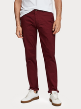 Load image into Gallery viewer, SCOTCH AND SODA STUART CHINO