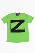 Load image into Gallery viewer, ZEBRACLUB T-SHIRT