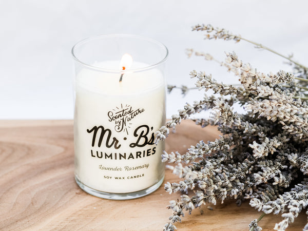 Why Soy Candles is the Best Choice for our Homes and Planet