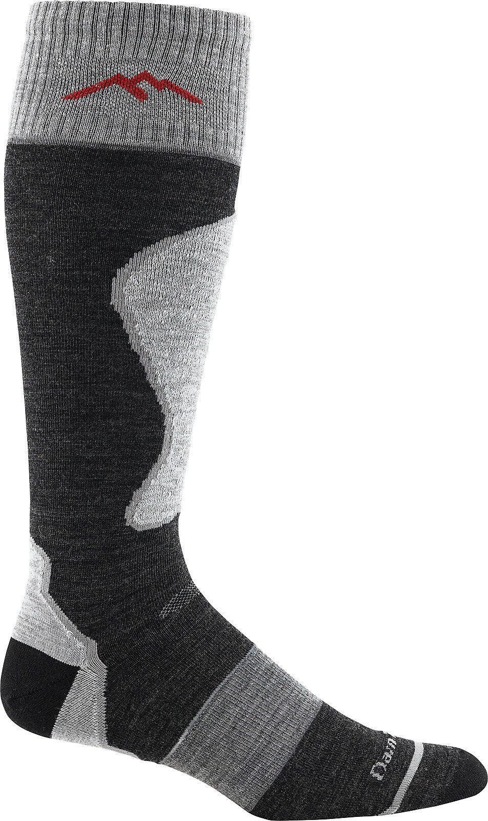 Men's Over-the-Calf Padded Light Knee High