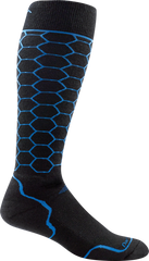 Men's Honeycomb Over-the-Calf Light Knee High
