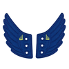 Shwings Foil Wings - Blue