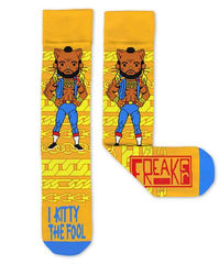 I Kitty The Fool Crew
