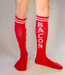 Bacon Knee High