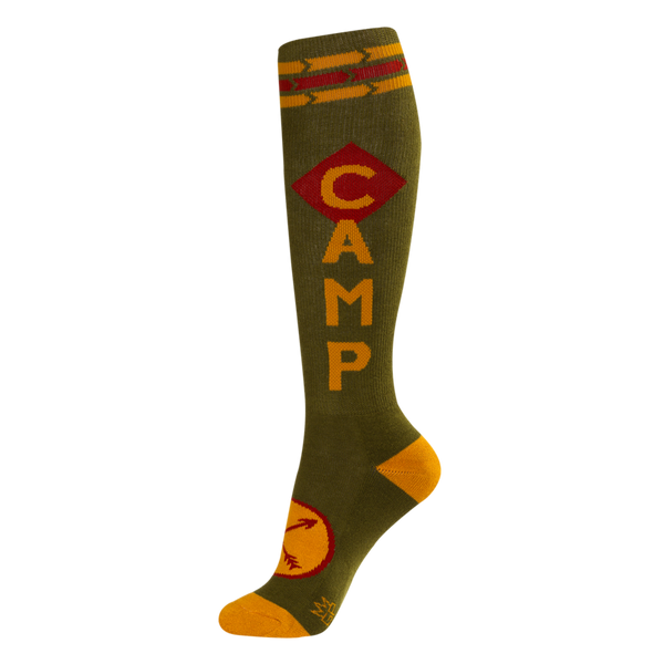 Camp Knee High