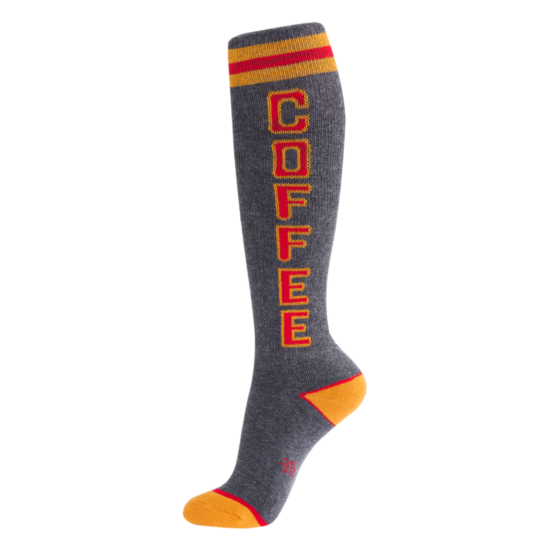 Coffee Knee High