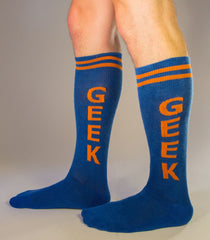 Geek Knee High