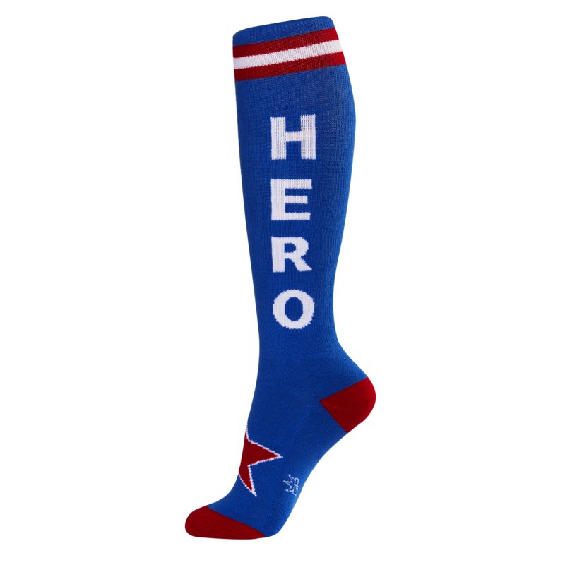 Hero Knee High