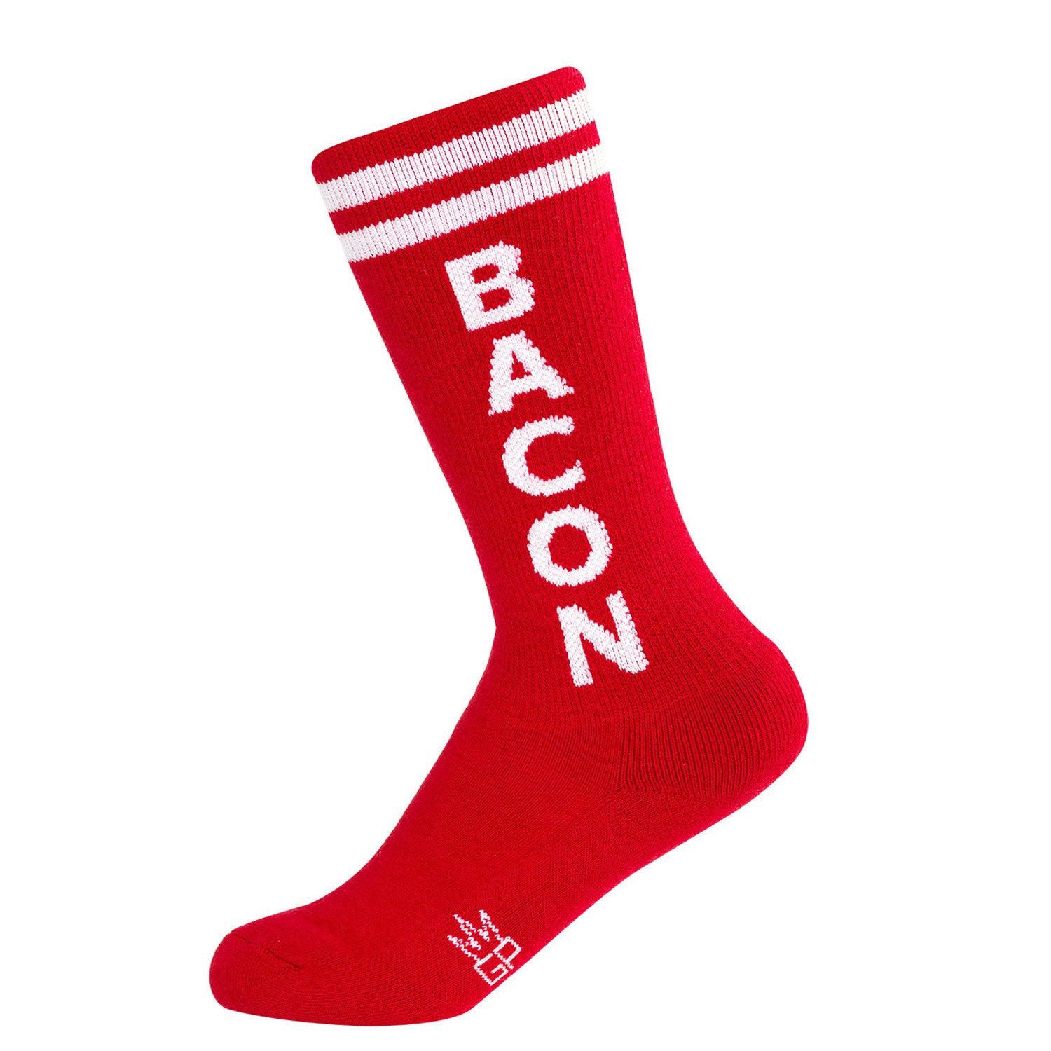 Kid's Bacon Knee High