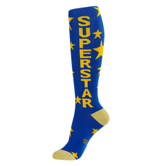 Superstar Knee High