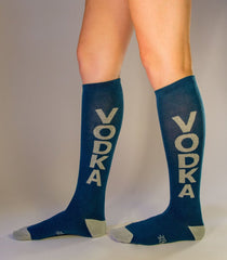 Vodka Knee High