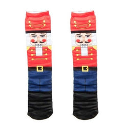 Nutcracker Knee High