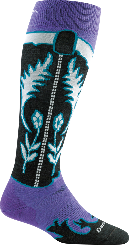 Women's Belle Star Over-the-Calf Cushion Knee High