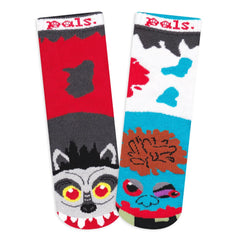 Kid's Best Buds Crew (3 Pack)