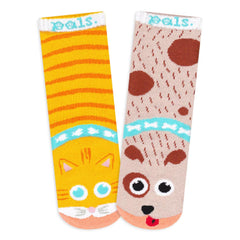 Kid's Funky Friends Crew (3 Pack)