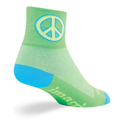Green Peace Ankle