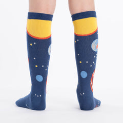 Kid's Planets Knee High