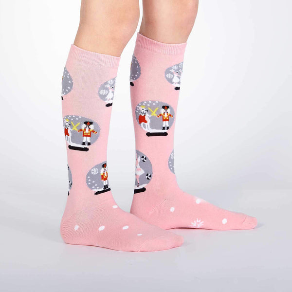 Kid's Ballet Sweet Knee High