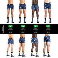 Men's Relatively Cool Underwear