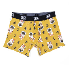 Men's Sea Captain Underwear