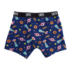 Men's Glazed Galaxy Underwear