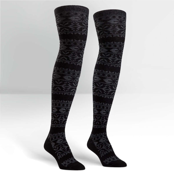 Women's Alpine Knit Over The Knee