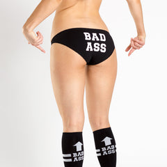 Women's Bad Ass Underwear