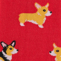 Women's Corgi Knee High