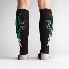 Women's Pandamonium Knee High
