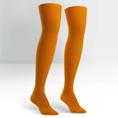 Women's Ribbed Over The Knee