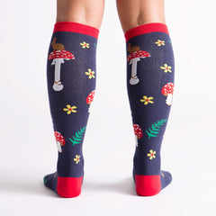 Women's Wonderland Knee High
