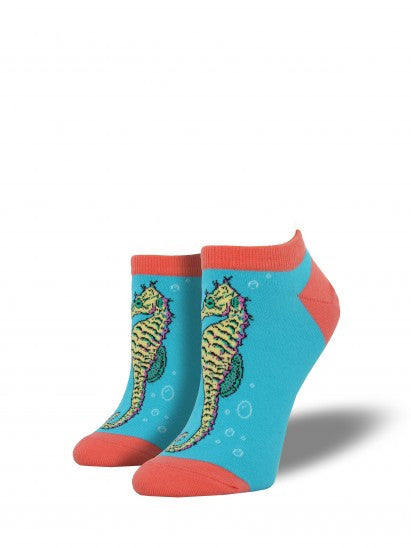 Women's Ocean Pony Ankle