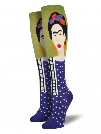 Women's Frida Knee High