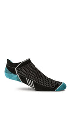 Women's Incline Micro Compression No Show Ankle