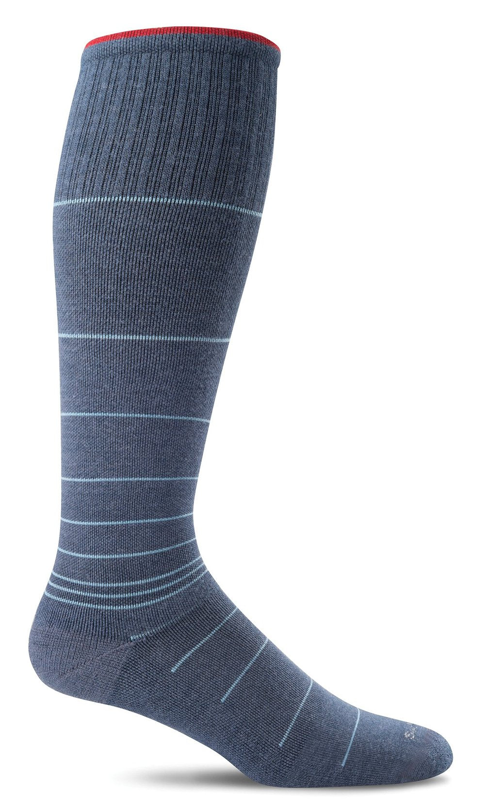 Men's Circulator Graduated Compression Knee High Socks