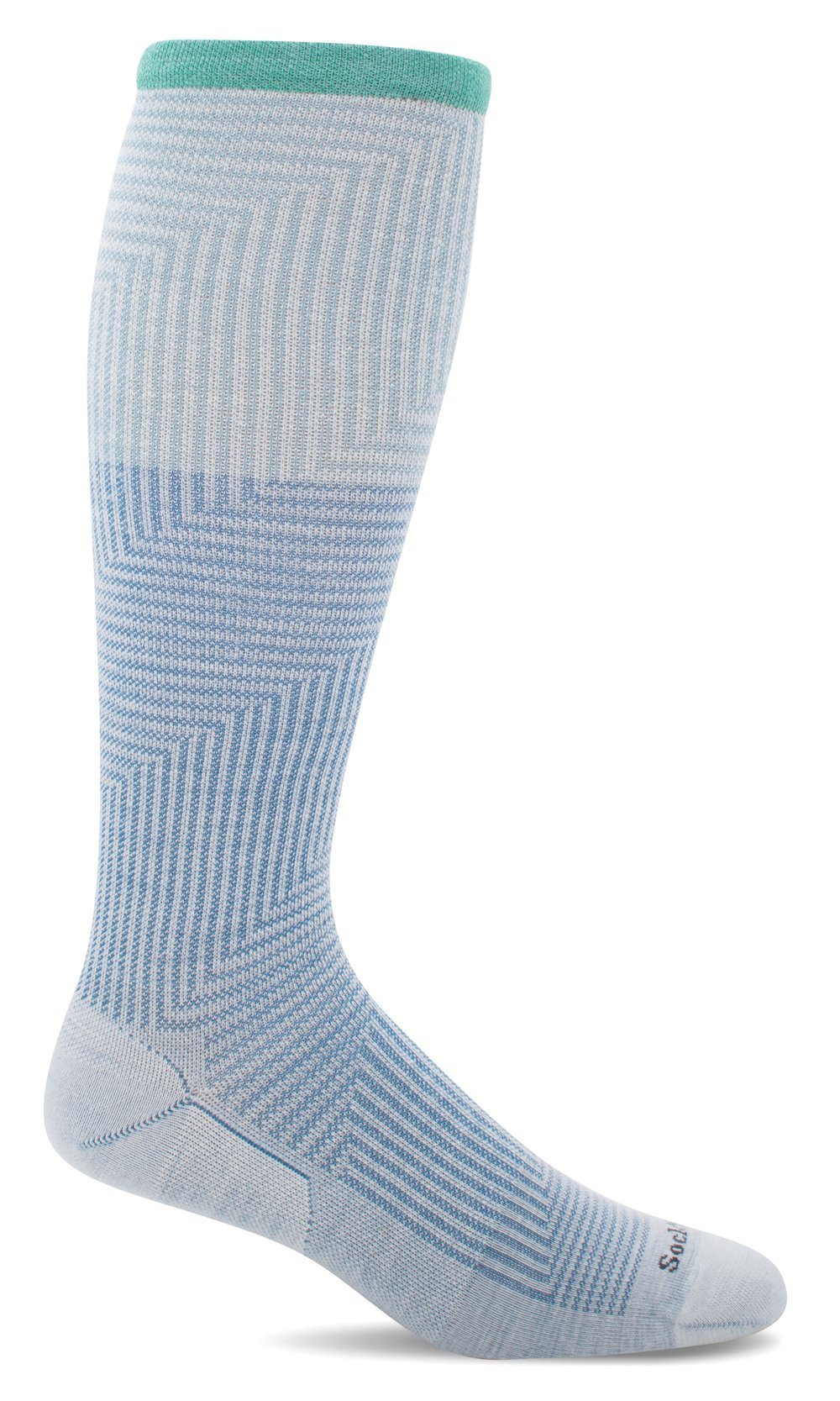 Women's Ripper Ultra Light Graduated Compression Knee High